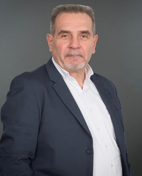 Olivier FICHER