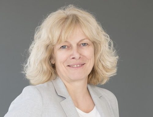 Christine Dell'Angelo est nommée Directrice des Opérations