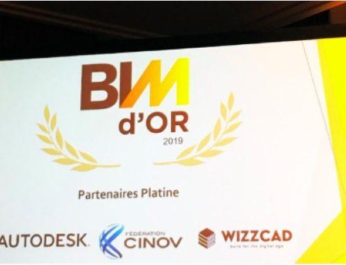 BIM d'Or 2019