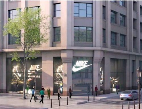 CSD & Associés accompagne le nouveau siège de Nike