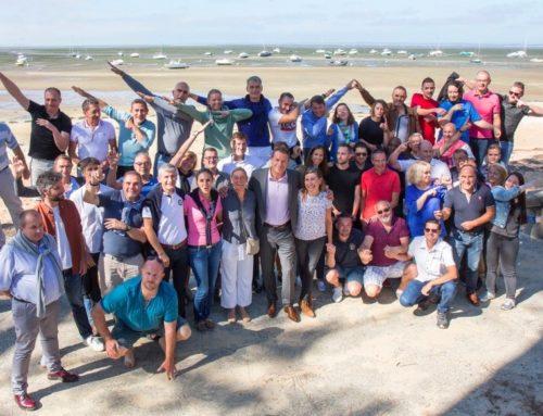 Séminaire à Arcachon : la cohésion d'équipes au cœur de nos échanges