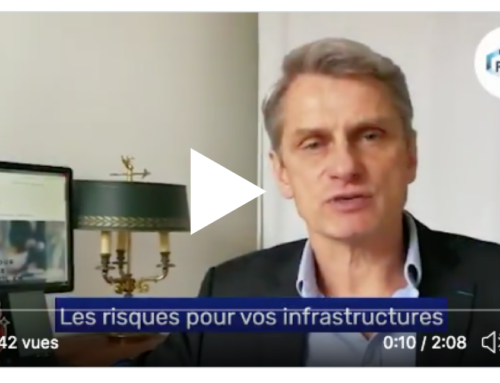 Alex Maire, Directeur du Dpt Sûreté répond à la FFSP