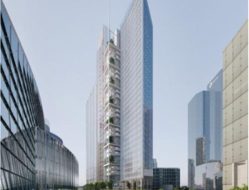 CSD & Associés cité dans la presse avec la Tour Trinity de La Défense